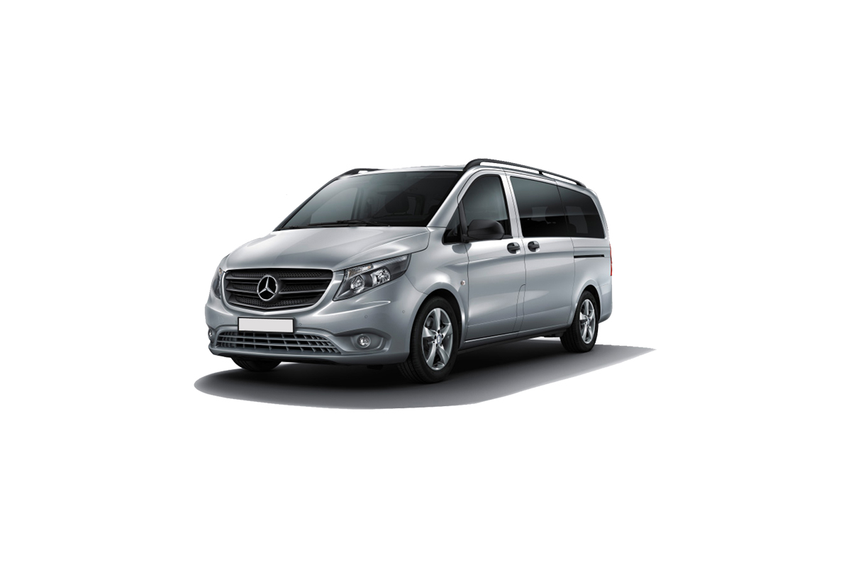 mercedes benz vvito corfu rentals sunspots cars