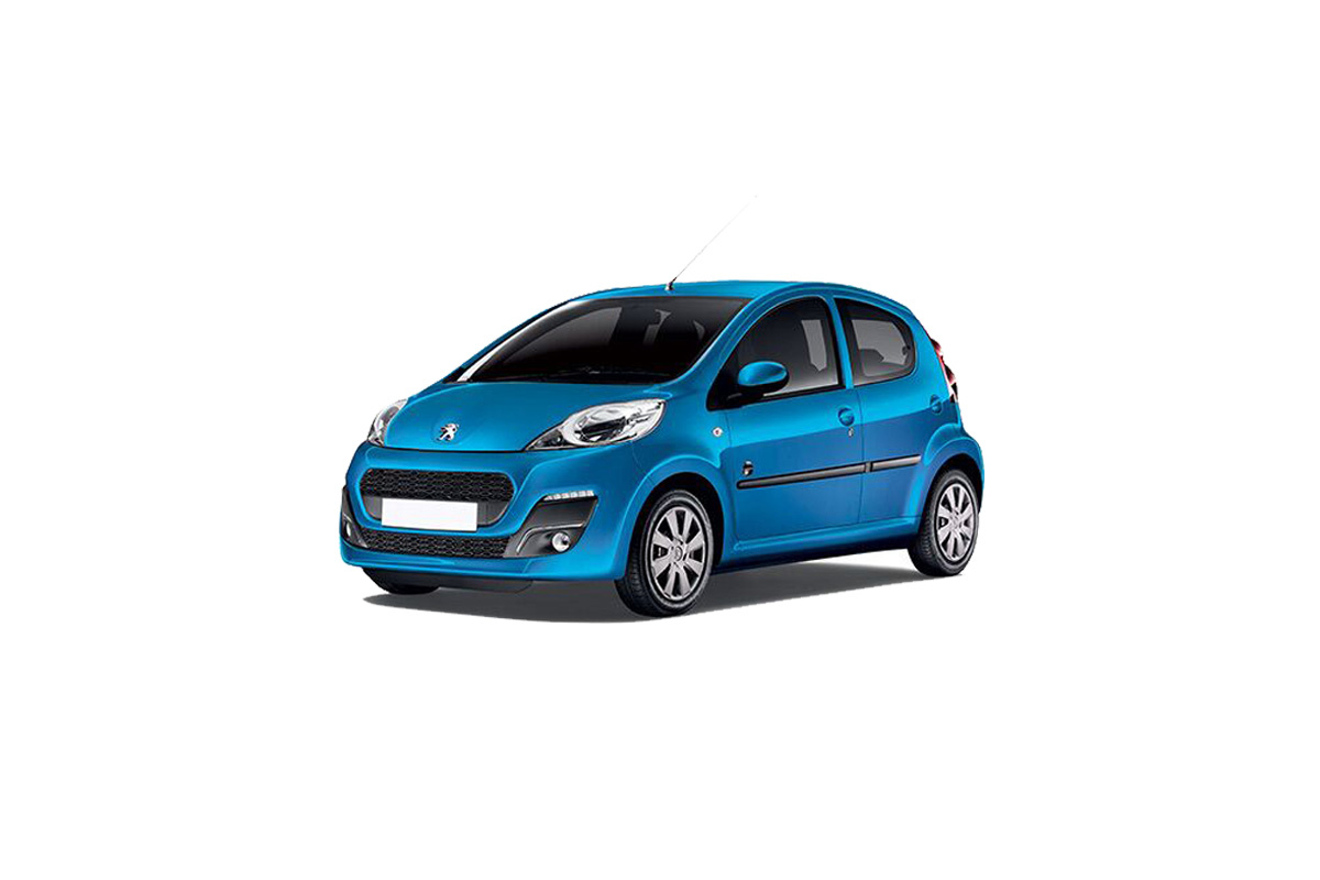 peugeuot 107 corfu rentals sunspots cars