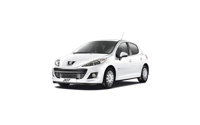 peugeuot 207 corfu rentals sunspots cars