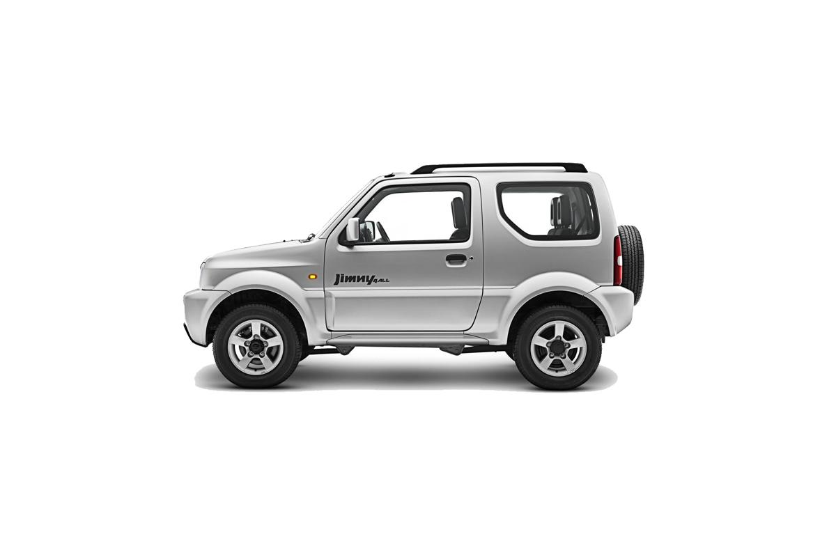 suzuki jimny 4x4 corfu rentals sunspots cars 1